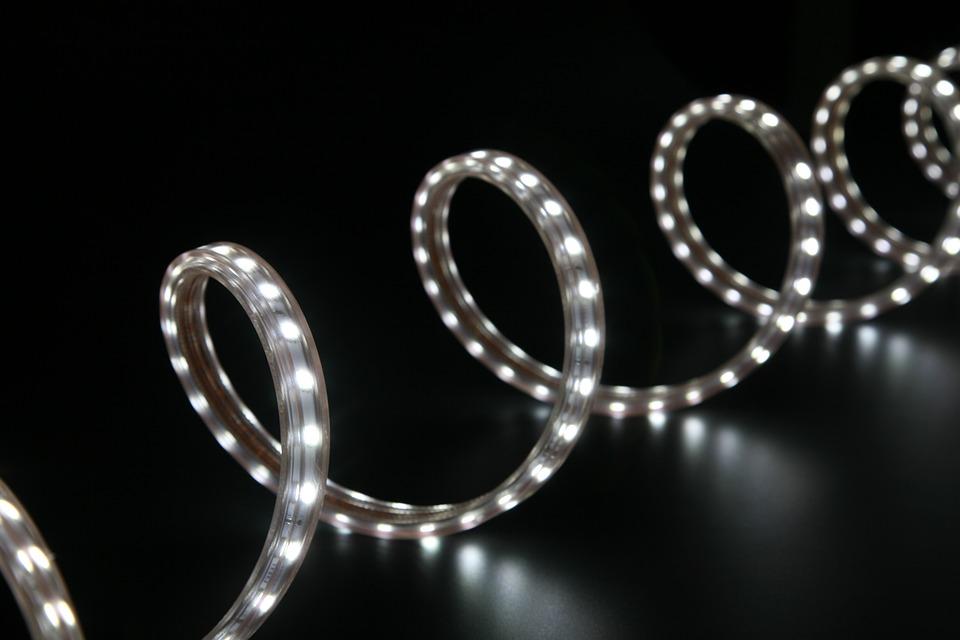 10 raisons de préférer l'éclairage LED