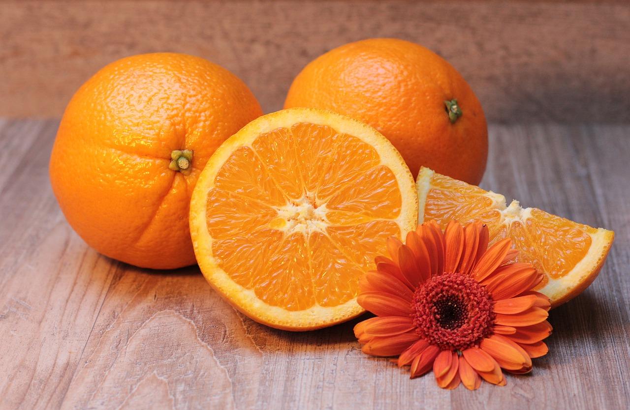 Les bienfaits de la Vitamine C liposomale