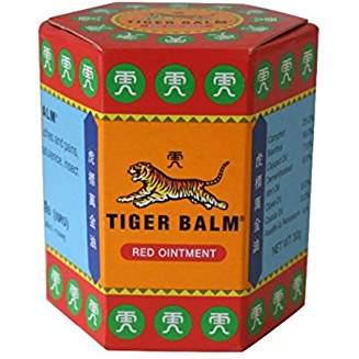 meilleur baume du tigre