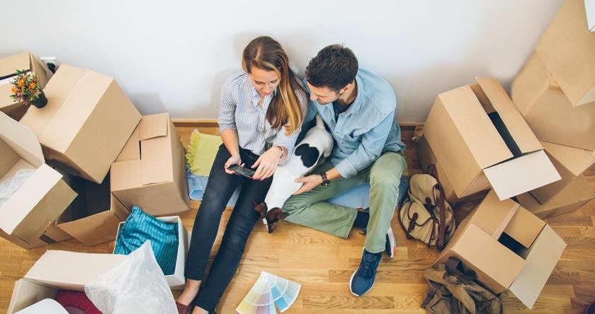 Pourquoi faire appel à un professionnel pour déménager