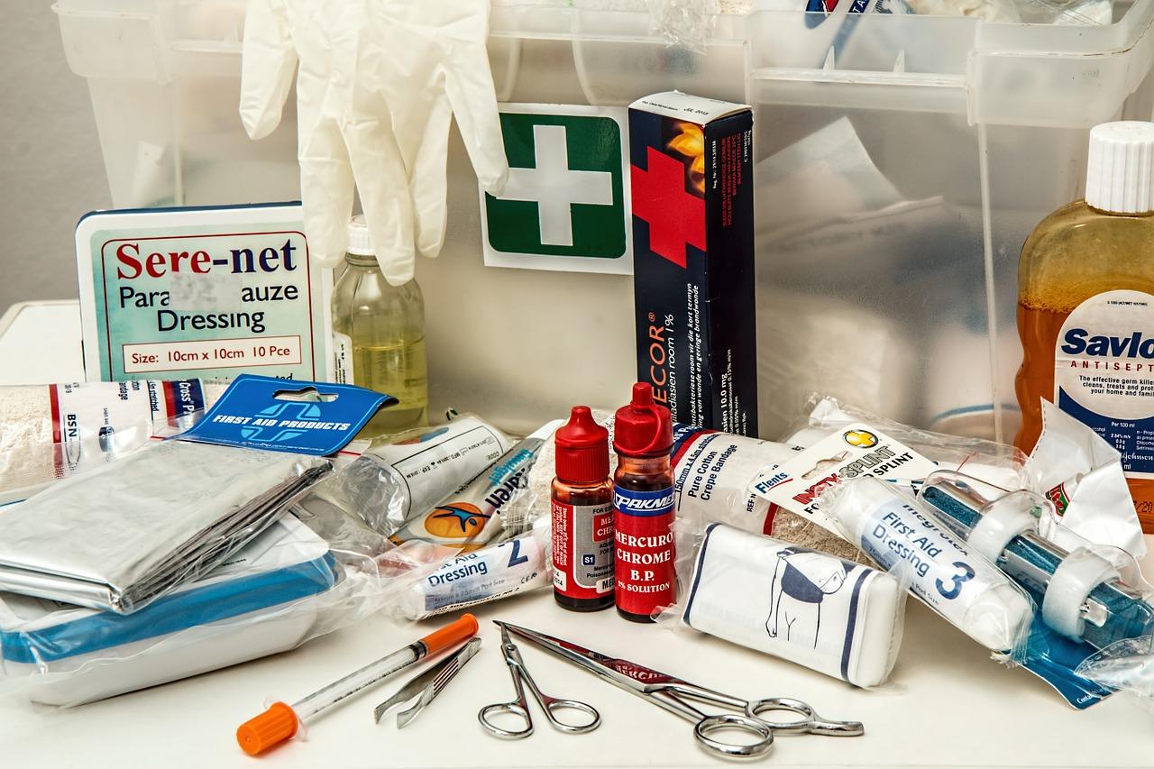 Apprenez les premiers soins et améliorez la sécurité de votre famille