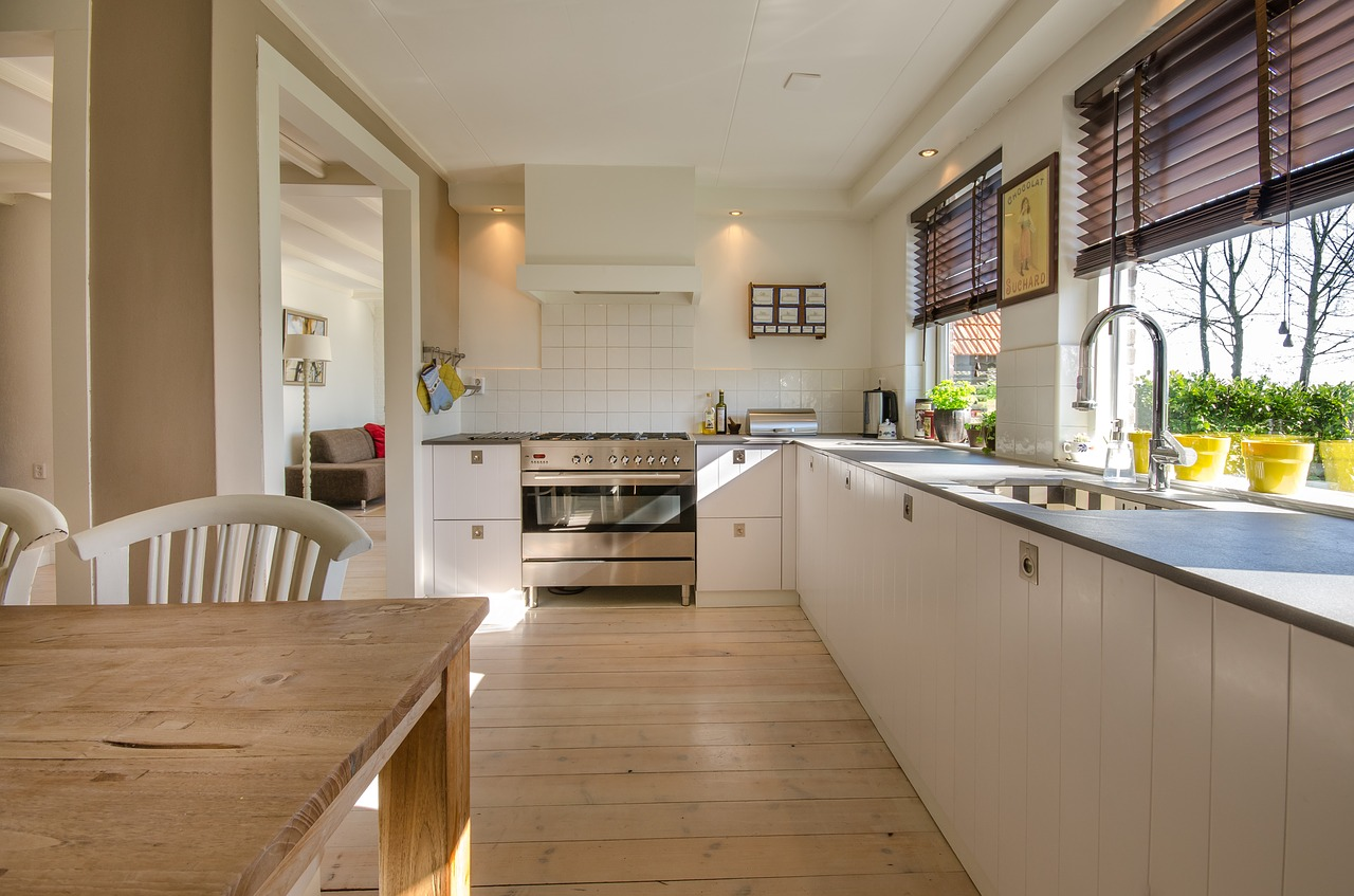 Les appareils électroménagers et ustensiles à avoir absolument dans votre cuisine