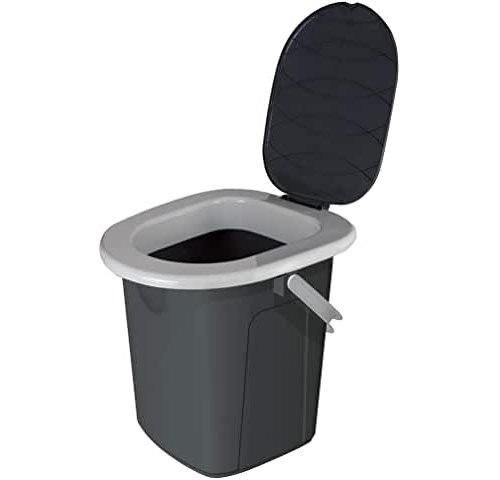 toilettes wc portable mobile