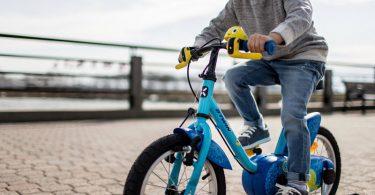 Comment apprendre à faire du vélo à son enfant