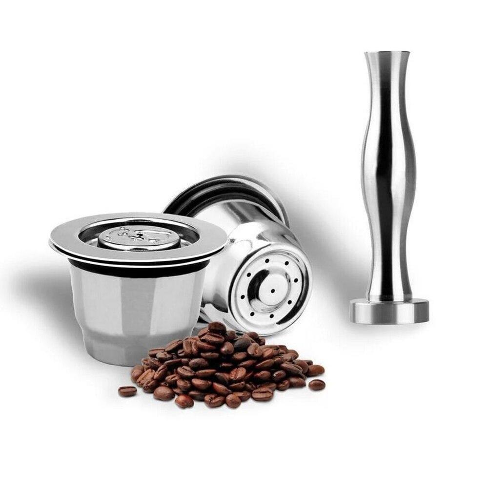 Capsule Café Réutilisable