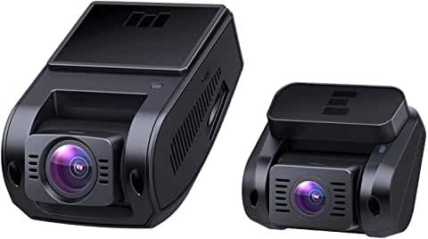 Meilleure caméra tableau de bord (dashcam) 2021 - Comparatif, Test & Avis