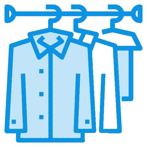 comparatif vêtements
