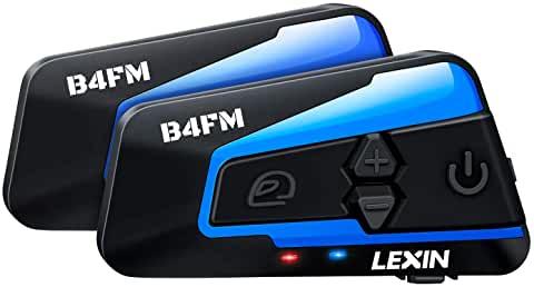Intercom Bluetooth duo moto