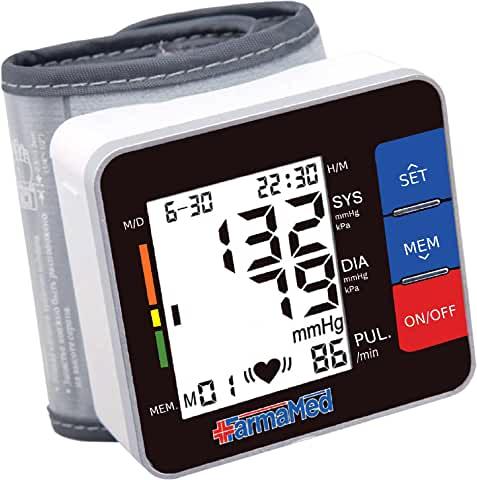Tensiomètre portable