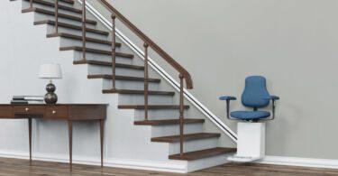 Comment choisir son monte-escalier?